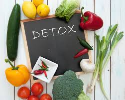 21 days detox for weight loss program in Pune