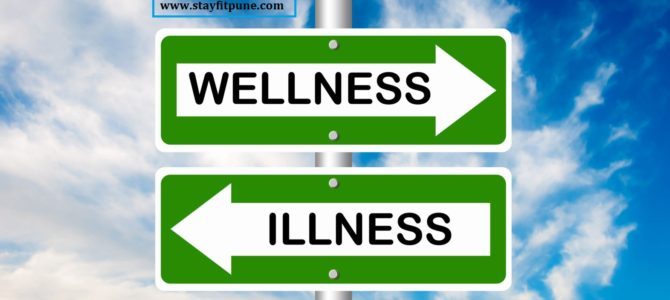 Wellness or illness ?